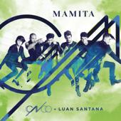 Mamita - CNCO & Luan Santana