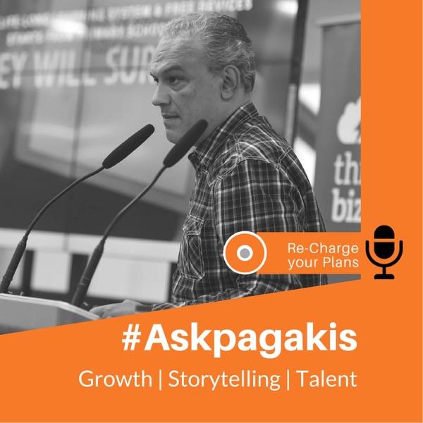 Askpagakis Podcast