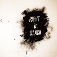 BiSH - PAiNT it BLACK artwork