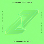 A Different Way (feat. Lauv)
