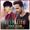 Despacito (Mandarin Version) [feat. JJ Lin] - Single, Luis Fonsi