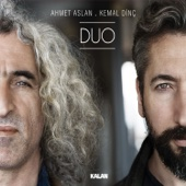 Ahmet Aslan & Kemal Dinç - Duo artwork