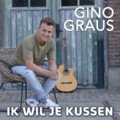 Gino Graus - Ik Wil Je Kussen kunstwerk