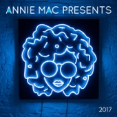 Annie Mac - Annie Mac Presents 2017 artwork