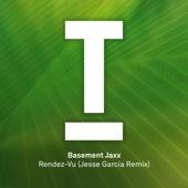 Rendez-Vu - EP - Basement Jaxx