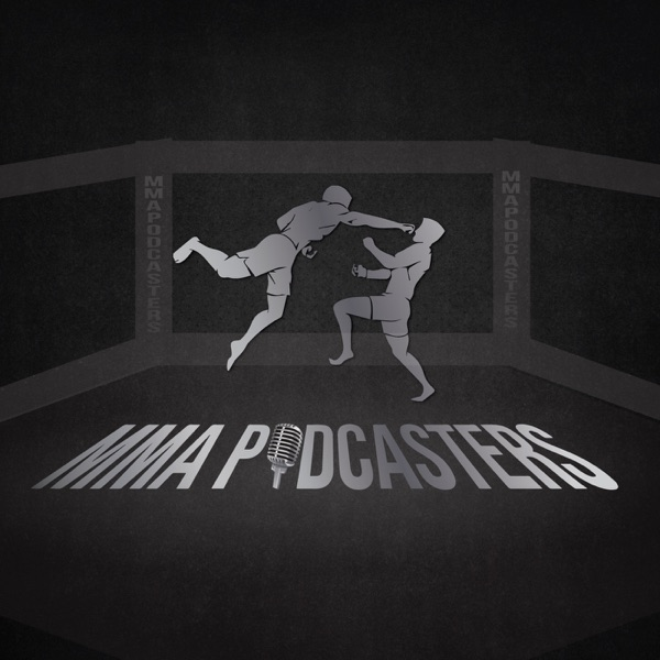 MMA Podcasters