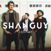 Shanguy - La Louze artwork