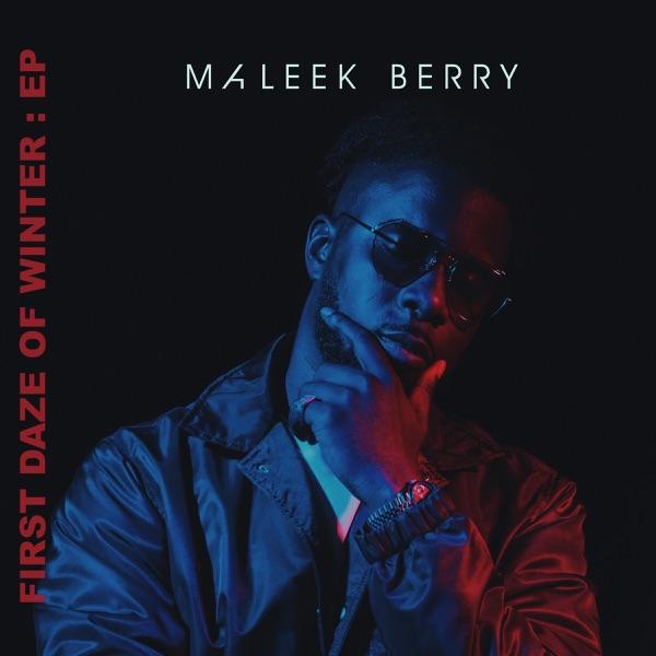 Maleek Berry - First Daze of Winter - EP