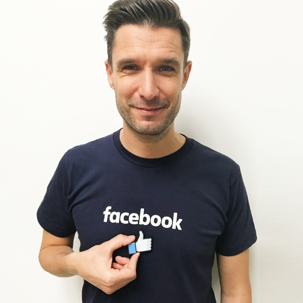 Morten Resen Facebook podcast