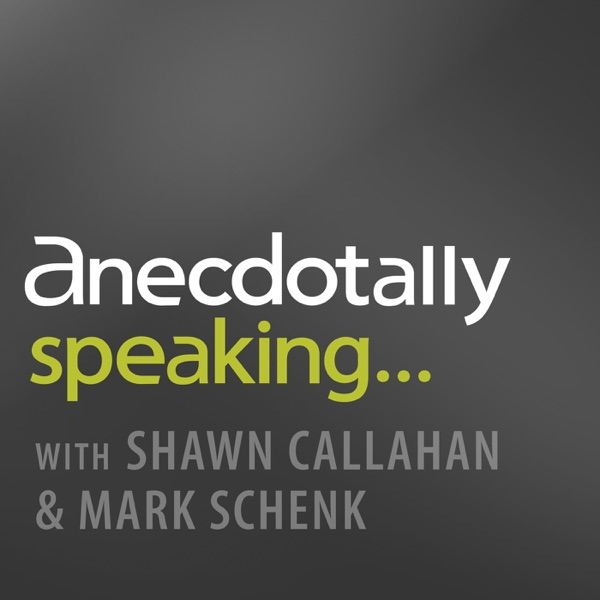 Anecdotally Speaking
