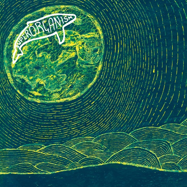 Superorganism (by Superorganism)