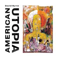 デイヴィッド・バーン - American Utopia artwork