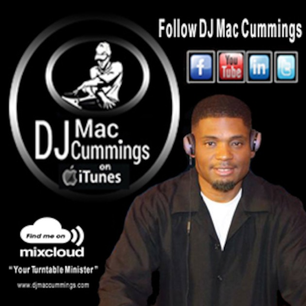 Dj mac cummings inspirational gospel remixes by dj mac cummings dj mac cummings inspirational gospel remixes by dj mac cummings inspirational christian remixes on apple podcasts malvernweather