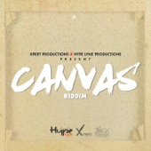 Canvas Riddim - EP - Various Artists