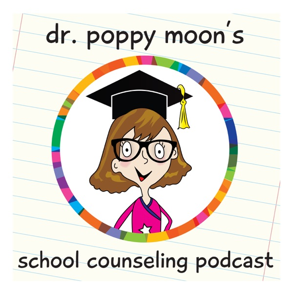 A Series of Podcasts With Tips & Tricks for School Counselors