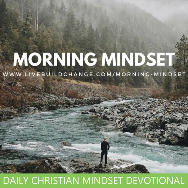 Morning Mindset Christian Daily Devotional: Scripture-based Truth for Your Soul