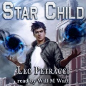 Leonard Petracci - Star Child: Places of Power (Unabridged)  artwork