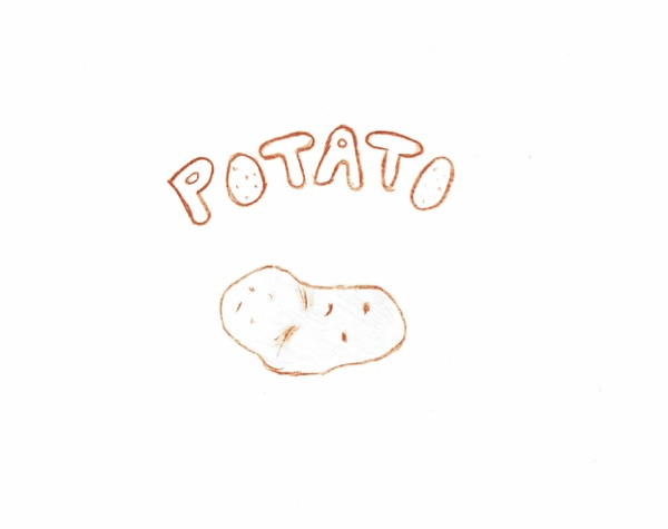 Potato: A Talk Show About Anything And Everyhing Potatoes