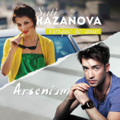 Porque Te Amo (feat. Sati Kazanova) - Arsenium