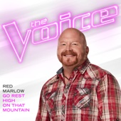 Go Rest High on That Mountain The Voice Performance Red Marlow