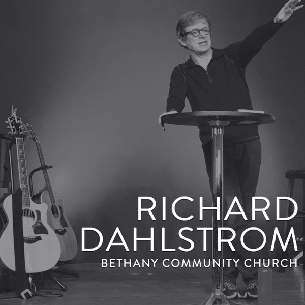 Richard Dahlstrom