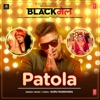 Patola From Blackmail Single