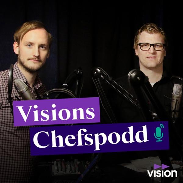 Visions chefspodd