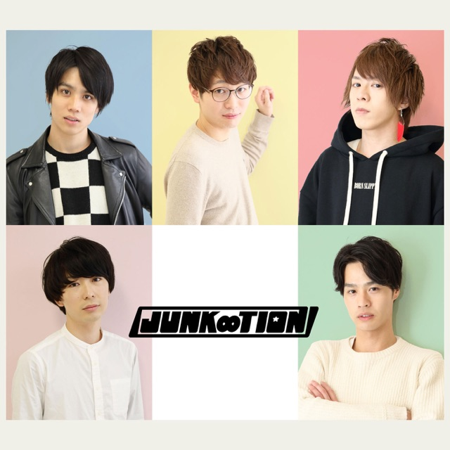 JUNK∞TION