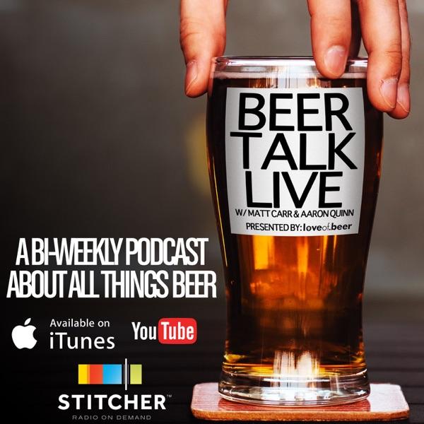 Beer Talk Live