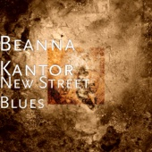 Beanna Kantor - New Street Blues  artwork