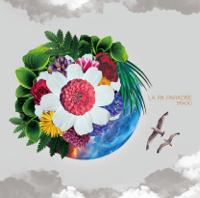 BRADIO - LA PA PARADISE artwork