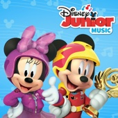 Mickey and the Roadster Racers: Disney Junior Music - EP