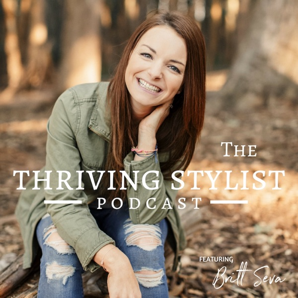 Thriving Stylist podcast