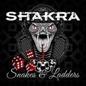 Shakra - Snakes & Ladders Grafik