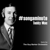 Teddy Mac - The Songaminute Man - Songaminute  artwork