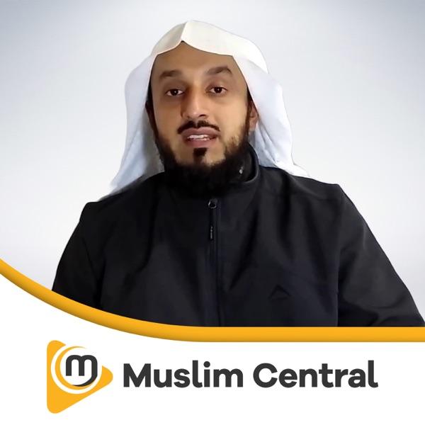 Ibraheem Menk – Muslim Central