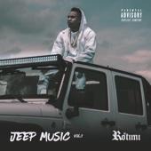 Rotimi - Jeep Music, Vol. 1  artwork