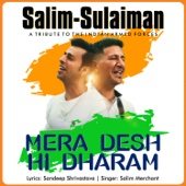 Mera Desh Hi Dharam