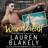 Lauren Blakely - Wanderlust (Unabridged)  artwork
