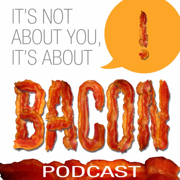 The BACON Podcast | Business Marketing | CURE Your Marketing... Make Your Business SIZZLE!