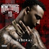 Moneybagg Yo - Federal 3X  artwork