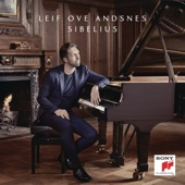 Leif Ove Andsnes - Sibelius: Piano Pieces  artwork
