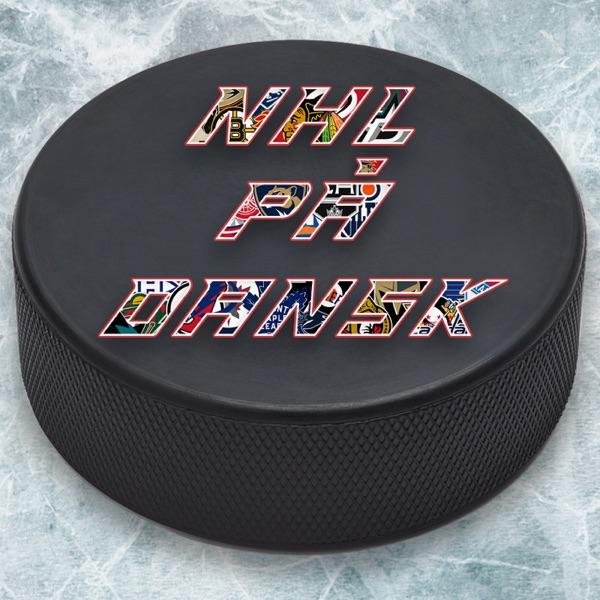 NHL PÅ DANSK