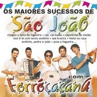 Os Maiores Sucessos de São João - Forróçacana MP3 - cartwantperra