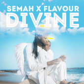 Divine (with Semah)