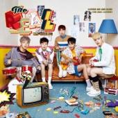 N.Flying 2nd Mini Album 'The Real: N.Flying' - EP