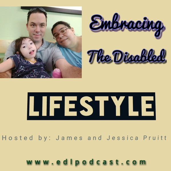 Embracing the Disabled Lifestyle Podcast