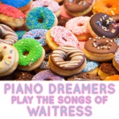 It Only Takes a Taste (Instrumental) - Piano Dreamers