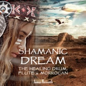Shamanic Dream (The Healing Drum, Flute & Morrocan)