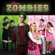 ZOMBIES (Original TV Movie Soundtrack) - Various Artists